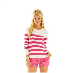 Lilly Pulitzer Flagler Sweater